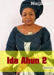 Ida Ahun 2