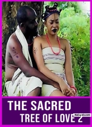 The Sacred Tree Of Love 2