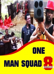 ONE MAN SQUAD 8