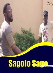 Sagolo Sago
