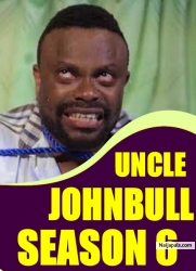 UNCLE JOHNBULL SEASON 6