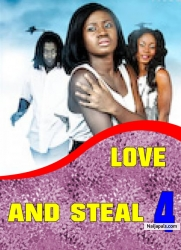 LOVE AND STEAL 4