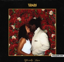 Officially Yours by T-Pain