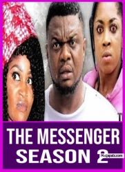 THE MESSENGER SEASON 2