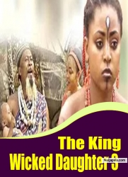 The King Wicked Daughter 3