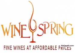 Wine Spring (WineSpringny)