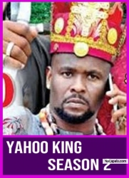 YAHOO KING SEASON 2