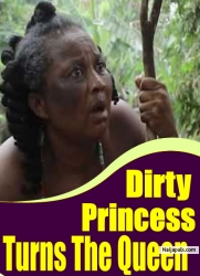 Dirty Princess Turns The Queen