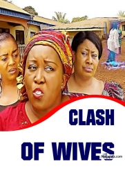 Clash Of Wives