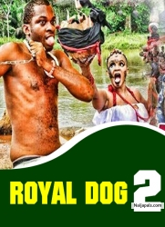 ROYAL DOG 2
