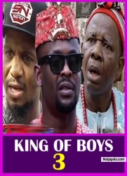 KING OF BOYS 3