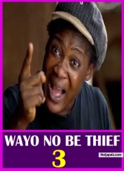 WAYO NO BE THIEF 3