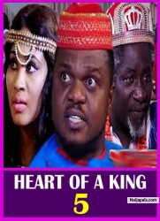 HEART OF A KING 5