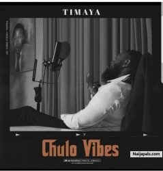 Pull Up by Timaya Ft. Burna Boy