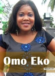 Omo Eko