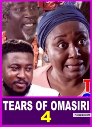 TEARS OF OMASIRI 4
