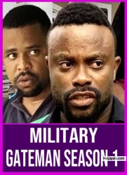 Military Gateman Season 1