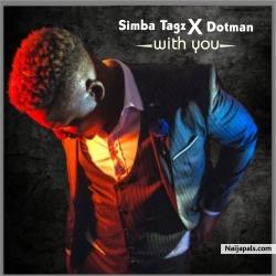 With You by Simba Tagz x Dotman