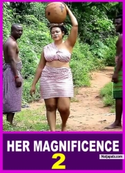 HER MAGNIFICENCE 2