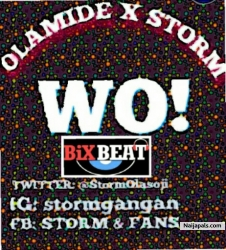 WO! by Olamide X Storm