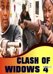 CLASH OF WIDOWS 4