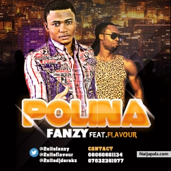 Paulina by Fanzy ft. Flavor