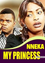 NNEKA MY PRINCESS