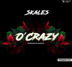 O'Crazy by  Skales