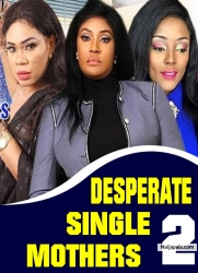 Desperate Single Mothers  2