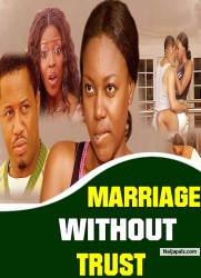 Marriage Without Trust