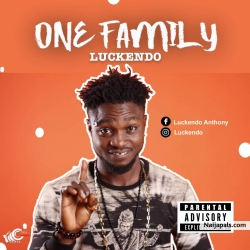 ONE FAMILY by LUCKENDO