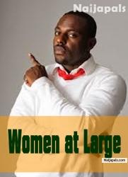 Women At Large