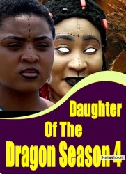 Daughter Of The Dragon Season 4