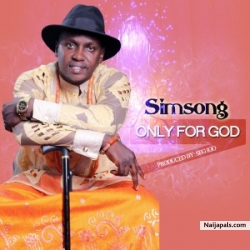 Only For God by Simsong