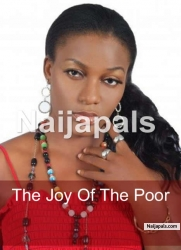 The Joy Of The Poor