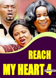 REACH MY HEART 4