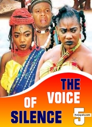The Voice Of Silence 5