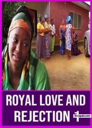 Royal Love And Rejection 1