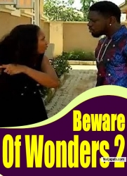 Beware Of Wonders 2