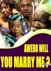 AWERO WILL YOU MARRY ME?