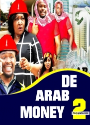 De Arab Money  2
