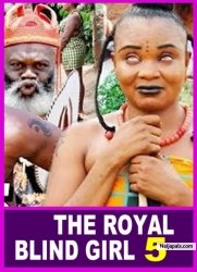 THE ROYAL BLIND GIRL  5