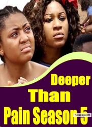 Deeper Than Pain Season 5