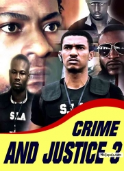CRIME AND JUSTICE 3