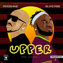 Upper by Amoshine x Slimcase