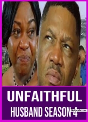 Unfaithful Husband Season 4
