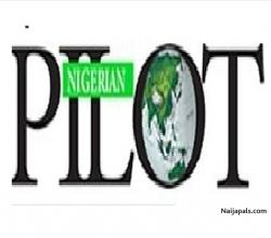 Nigerian Pilot (onlinenews)