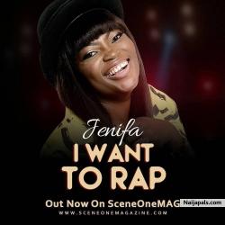 I Want To Rap by Funke Akindele