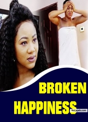 BROKEN HAPPINESS