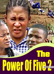 The Power Of Five 2